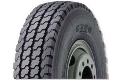 G386 Tires